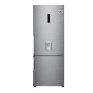 νέος Ψυγειοκαταψύκτης LG GBF567PZCMB(405lt,E,no frost) (έως 8 άτοκες δόσεις)