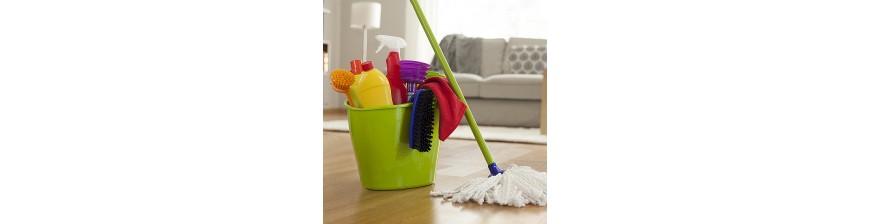 Είδη Σπιτιού - Καθαριότητα