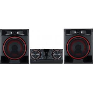 Ηχοσύστημα LG CL65 XBOOM 950 Watt Bluetooth Hi-Fi