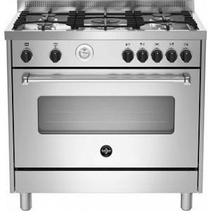 νέα κουζίνα La Germania AMN96 5 E X T(ΗΛΕΚΤΡΙΚΟΣ/ΑΕΡΙΟΥ,65lt) (έως 10 άτοκες δόσεις)