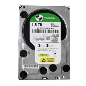 mediamax WL1500GSA6454GN σκληρός δίσκος (1.5ΤΒ)