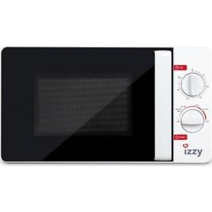 Φούρνος Μικροκυμάτων Izzy 20MX81-L(222916) (20L,1200watt)