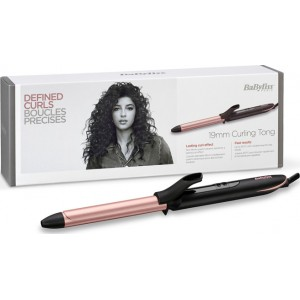 νέο Babyliss Defined Curls C450E 19mm Curling Tong(ψαλίδι μαλλιών)