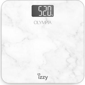 νέα ζυγαριά μπάνιου Izzy Olympia IZ-700(223465)