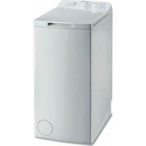 πλυντήριο ρούχων Indesit BTW L50300 EU/N(5kg,D)