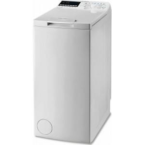 πλυντήριο ρούχων  Indesit BTW B7220P EU/N(7kg,E)