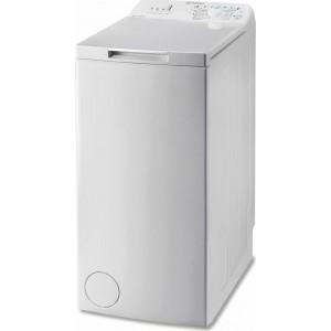 νέο πλυντήριο ρούχων Indesit BTW L60300 EE / N(6kg,D)