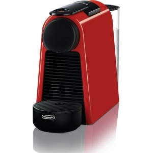 Delonghi Essenza Mini EN85.R Ruby Red (Δώρο 14 Κάψουλες + Κουπόνι αξίας 30 ευρώ)
