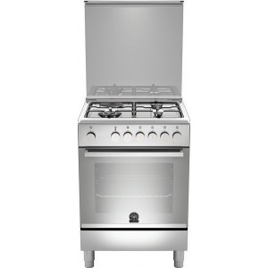 νέα κουζίνα La Germania TU6 2C1 91 D X GPL(ηλεκτρικός & εστίες ηλεκτρική &υγραερίου,65lt/μικτή)