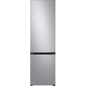 νέος Ψυγειοκαταψύκτης Samsung RB38T600ESA/EF(385lt,NoFrost,Inox,E)