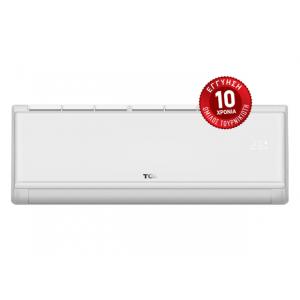 νέο κλιματιστικό TCL Elite Premium PRM-09CHSA/CI-XAC1 White(R32,9000btu,Inverter,A++/A+++,wifi ready)
