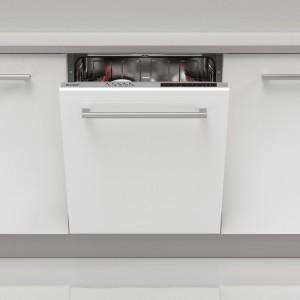 πλυντήριο πιάτων Sharp QW-NI14I47EX(εντοιχιζόμενο,60cm,E)