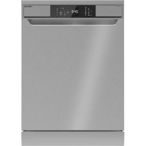 πλυντήριο πιάτων Sharp QW-NA1DF45EI(ελεύθερο,60cm,E)