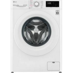 νέο πλυντήριο ρούχων LG F4WV308S3E(8kg,A+++,ατμού)
