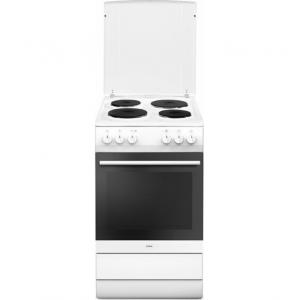 κουζίνα Amica SHE 11555 W(εμαγιέ,67lt)