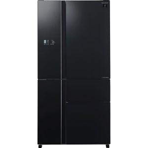 ψυγείο Sharp SJSX830ABK(660lt,f,no frost)