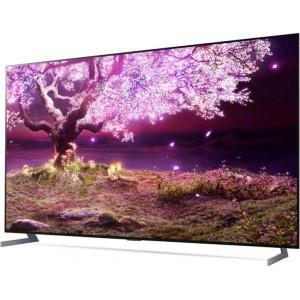 τηλεόραση LG OLED77Z19LA Smart 8K UHD 77''