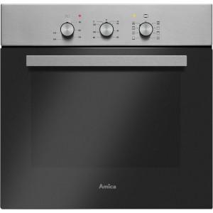 φούρνος Amica Φούρνος TEM 18 X(εντοιχιζόμενος,ηλεκτρικός,inox,62lt)