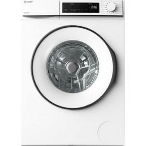 πλυντήριο ρούχων Sharp ES-NFB8141WD-GR(9KG,D)