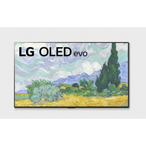 τηλεόραση LG OLED77G16LA 77'' Smart UHD 4K