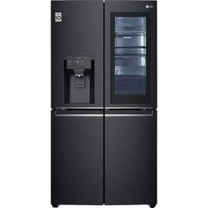 νέο Ψυγείο LG GMX945MC9F(a+,full no frost,705lt)