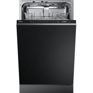 νέο πλυντήριο πιάτων teka DFI 44700(F.432,πλήρως εντοιχιζόμενο,45cm,a++)