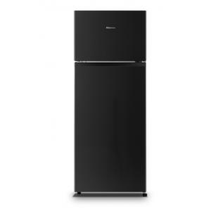νέο ψυγείο Hisense RT267D4ABF(205lt,a+)
