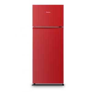 νέο ψυγείο Hisense RT267D4ARF(205lt,a+)