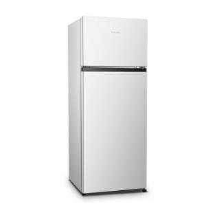 νέο ψυγείο Hisense RT267D4AWF(205lt,a+)