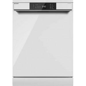 πλυντήριο πιάτων Sharp QW-NA1BF47EW(ελεύθερο,60cm,E)