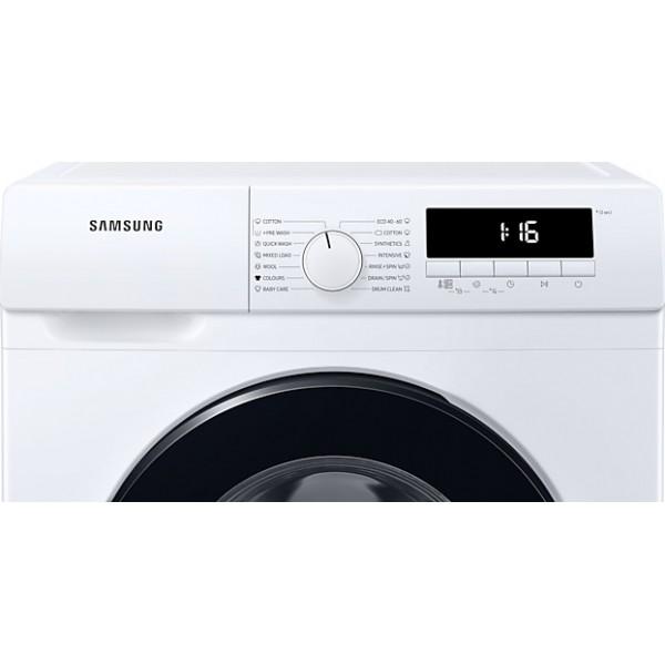 πλυντήριο ρούχων samsung WW80T301MBW/LE(8kg,F,quick wash)