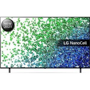 τηλεόραση LG 55NANO806PA 55'' Smart 4K (5 ΧΡΟΝΙΑ ΕΓΓΥΗΣΗ)
