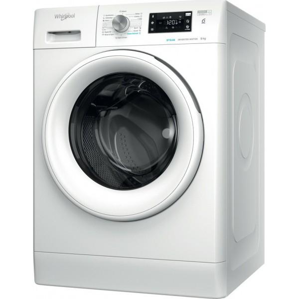 νέο πλυντήριο ρούχων Whirlpool FFB 9458 WV EE(9kg,B)