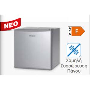 νέο ψυγείο inventor MB492S(43lt,f)