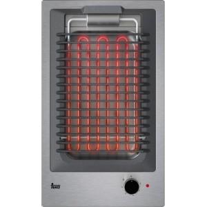 εστία Teka EFX 30.1 GRILL BBQ(εμαγιέ,αυτόνομη,domino)