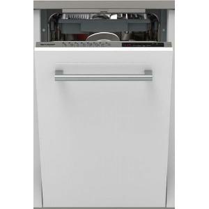 πλυντήριο πιάτων Sharp QW-NS1GI47 EX(45cm,εντοιχιζόμενο,E)