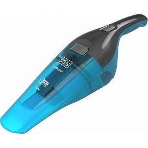 Black & Decker Dustbuster Wet & Dry WDC215WA-QW ηλεκτρικό σκουπάκι