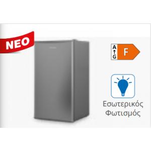 ψυγείο inventor MP860S(inox,93lt,F)