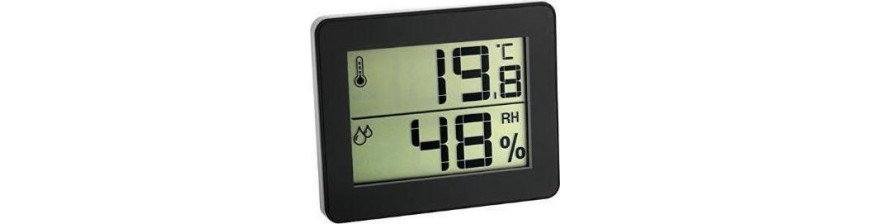 Ψηφιακά θερμόμετρα