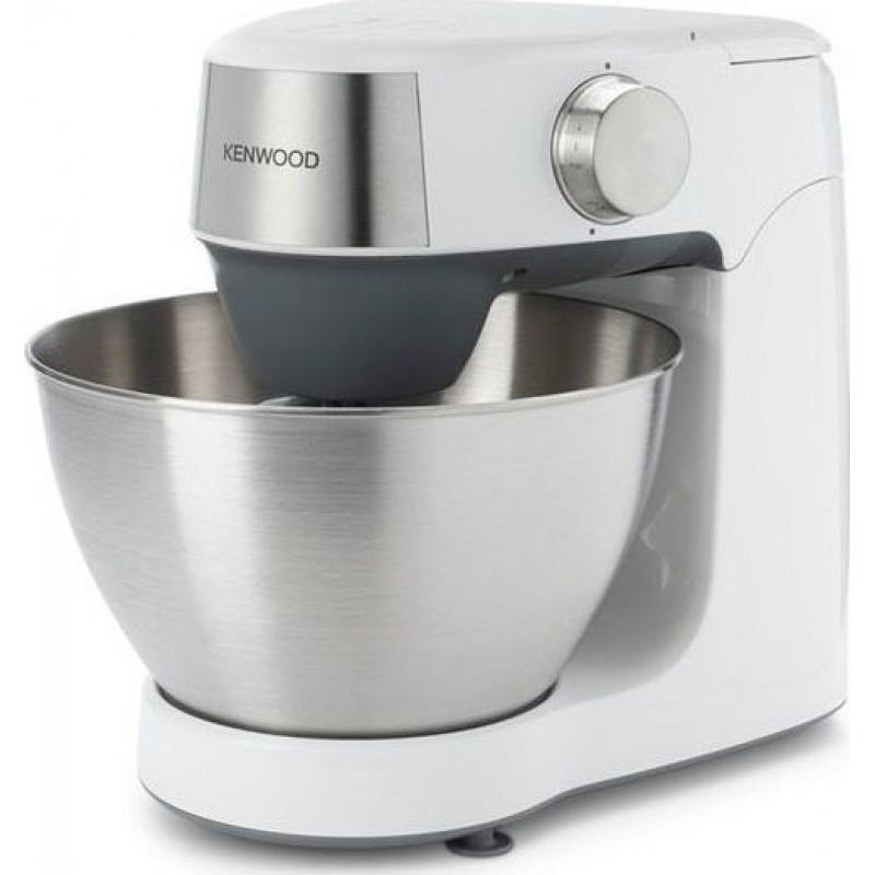 νέα κουζινομηχανή Kenwood KHC29.J0WH(1000watt/4,3lt)