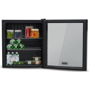 νέο ψυγείο Life 221-0144 Mini Bar Vitrine(46lt)