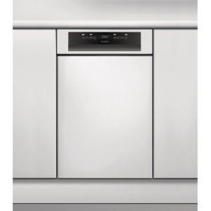 πλυντήριο πιάτων Whirlpool WSBO 3023 PFX(εντοιχιζόμενο,45cm,A++)