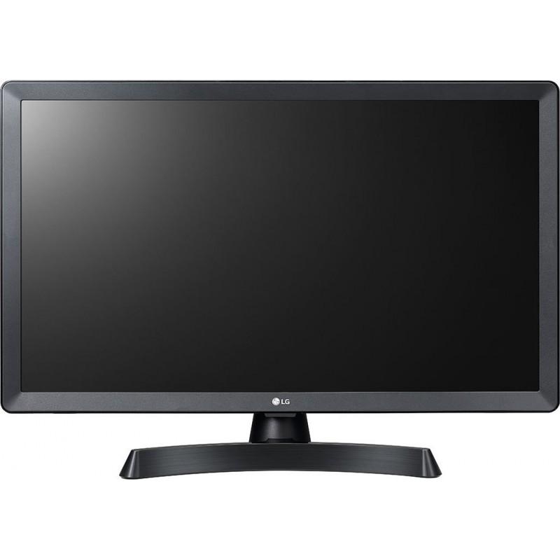 νέα τηλεόραση LG 24TL510V-PZ(monitor hd ready tv)