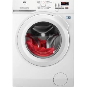 νέο πλυντήριο ρούχων AEG L6FEK48WG(8kg,A+++)