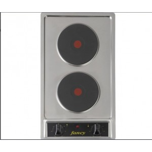 Fancy 0140 Αυτόνομη Εστία(1000W - 1000W)