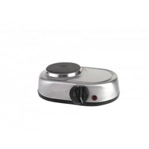 Επιτραπέζια ηλεκτρική εστία (Ηλεκτρικό καμινέτο) Fancy 0183 inox