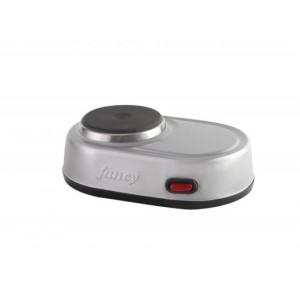 Επιτραπέζια ηλεκτρική εστία (Ηλεκτρικό καμινέτο) Fancy 0184 inox