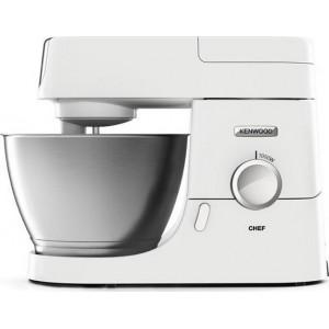 νέα κουζινομηχανή Kenwood Chef KVC3100W(1000watt/4,6lt)