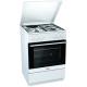 κουζίνα Eskimo ES 5070 GW(μικτή,65lt)