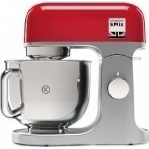 Κουζινομηχανή Kenwood KMX750RD1000watt/5lt)